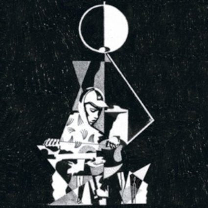 King Krule - 6 Feet Beneath the Moon Vinil - Salvaje Music Store MEXICO
