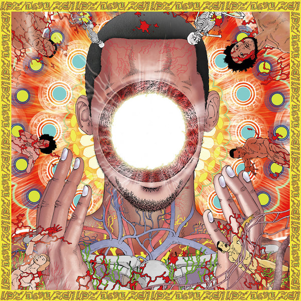 Flying Lotus - You're Dead! (Boxset: 4x180g pressing) Vinil - Salvaje Music Store MEXICO