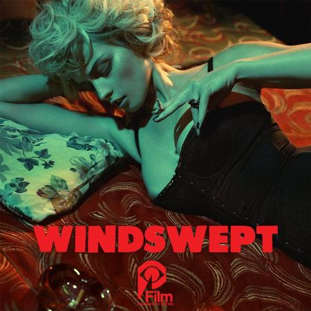Johnny Jewel - Windswept (Blue Vinyl) Vinil - Salvaje Music Store MEXICO