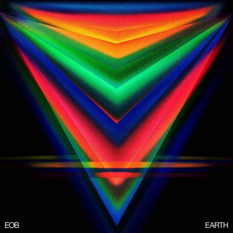 EOB - Earth (Indie Record Store Exclusive, Orange LP)