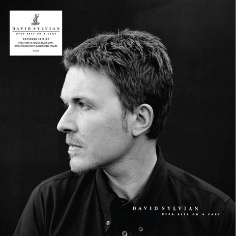 David Sylvian ‎– Dead Bees On A Cake (2xLP, Expanded Edition)