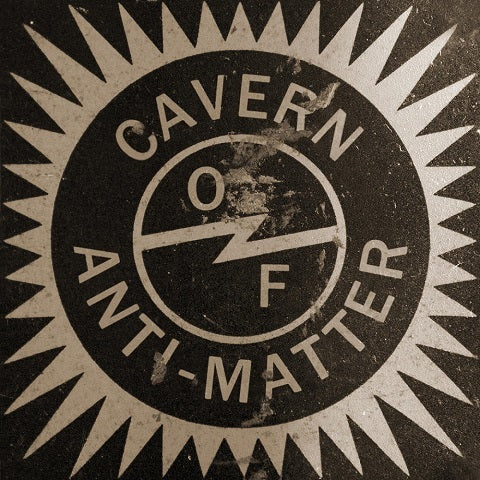Cavern Of Anti-Matter - void beats/invocation trex (3xLP) Vinil - Salvaje Music Store MEXICO