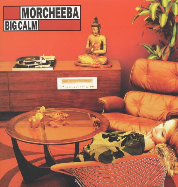 Morcheeba - Big Calm (180g)