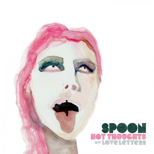 "Spoon - Hot Thoughts / Love Letters [Record Store Day] (12"")"