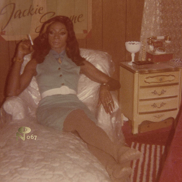 Jackie Shane - Any Other Way (Gold 2x Vinyl LP)