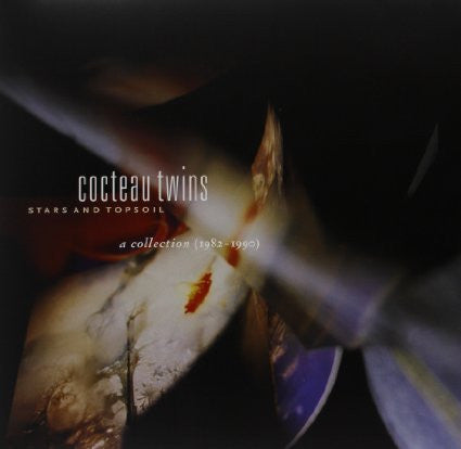 Cocteau Twins - Stars & Topsoil: A Collection 1982-1990 Vinil - Salvaje Music Store MEXICO