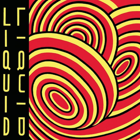 Liquid Liquid - Optimo Vinil - Salvaje Music Store MEXICO