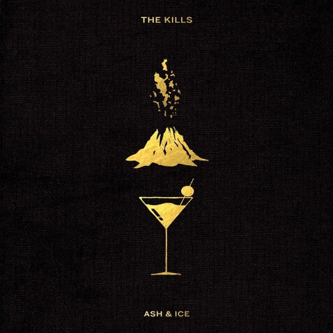 The Kills - Ash & Ice (Limited edition version, 2xLP colored vinyl) Vinil - Salvaje Music Store MEXICO