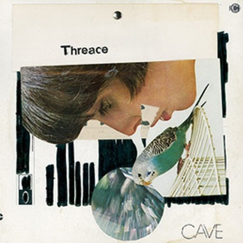 Cave - Threace Vinil - Salvaje Music Store MEXICO
