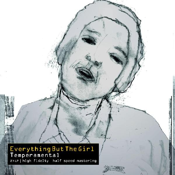 Everything But The Girl - Temperamental (2xLP Half Speed Mastering Vinyl)