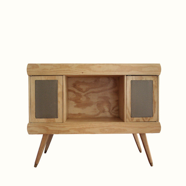 Consola Mueca - Ruby Tuesday Mueble - Salvaje Music Store MEXICO