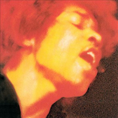 The Jimi Hendrix Experience - Electric Ladyland (2xLP)