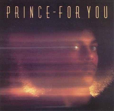 Prince - For You Vinil - Salvaje Music Store MEXICO