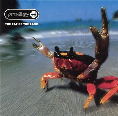 The Prodigy - The Fat of the Land (Dbl LP)
