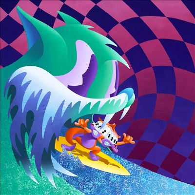 MGMT - Congratulations (2xLP) Vinil - Salvaje Music Store MEXICO