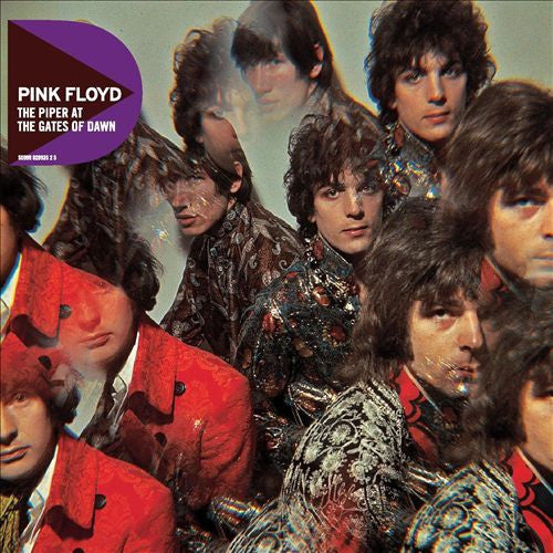Pink Floyd - The Piper at the Gates of Dawn Vinil - Salvaje Music Store MEXICO