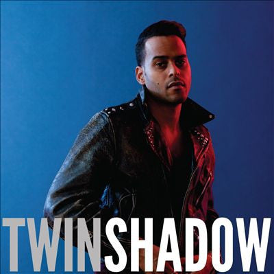 Twin Shadow - Confess Vinil - Salvaje Music Store MEXICO