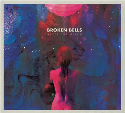 Broken Bells - After the disco Vinil - Salvaje Music Store MEXICO