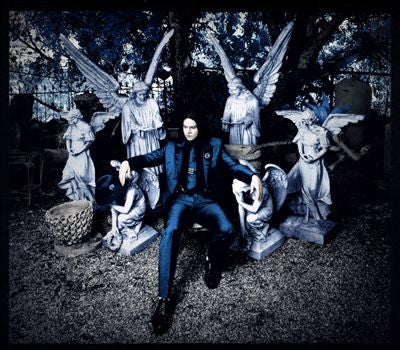 Jack White - Lazaretto Vinil - Salvaje Music Store MEXICO