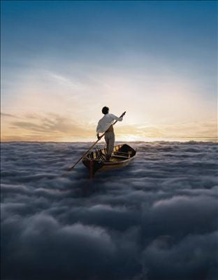 Pink Floyd - The Endless River Vinil - Salvaje Music Store MEXICO