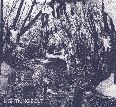 Lightning Bolt - Fantasy Empire Vinil - Salvaje Music Store MEXICO