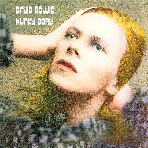 David Bowie - Hunky Dory Vinil - Salvaje Music Store MEXICO