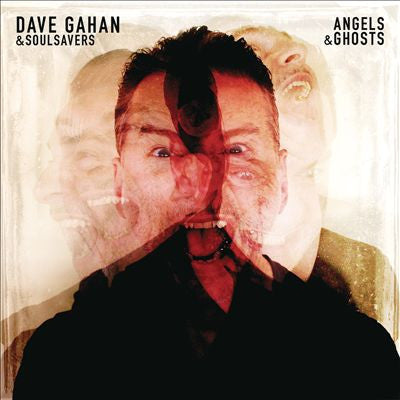 Dave Gahan & Soulsavers - Angels & Ghosts Vinil - Salvaje Music Store MEXICO