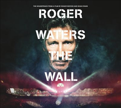 Roger Waters: The Wall (3xLP) Vinil - Salvaje Music Store MEXICO