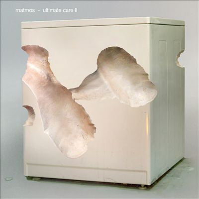Matmos - ultimate care II Vinil - Salvaje Music Store MEXICO
