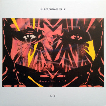 In Aeternam Vale - Dust Under Brightness Vinil - Salvaje Music Store MEXICO