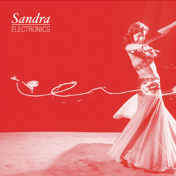 Sandra Electronics - Want Need [vinil transparente] Vinil - Salvaje Music Store MEXICO