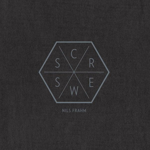 Nils Frahm - Screws Reworked
