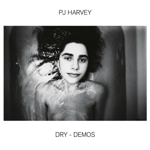 PJ Harvey -  4 Track Demos *** PREVENTA