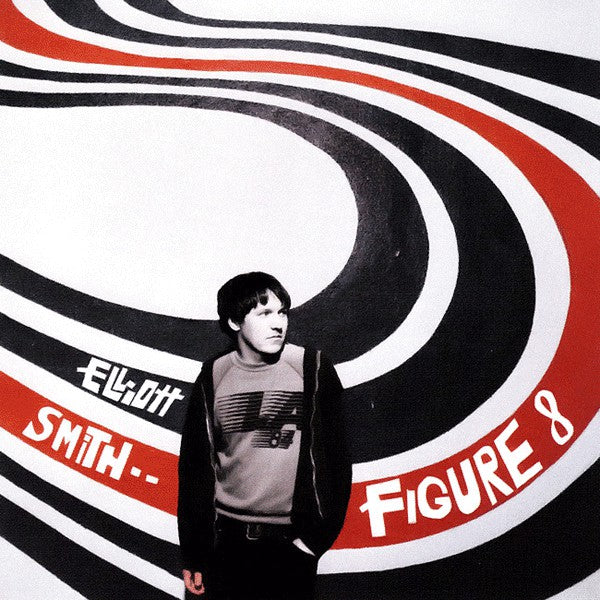 Elliott Smith - Figure 8 (180g)