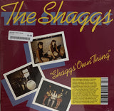 The Shaggs - Shagg's Own Thing