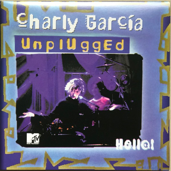 Charly García* - Unplugged
