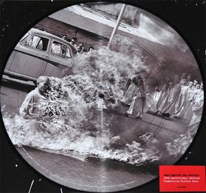 Rage Against the Machine - XX 20th Anniversary Edition Picture Disc Vinil - Salvaje Music Store MEXICO