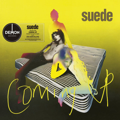 Suede - Coming Up (180g)