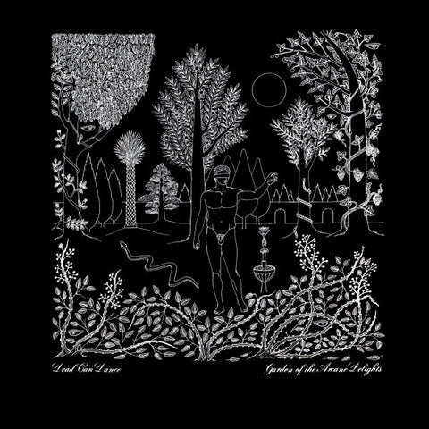 Dead Can Dance - Garden of the Arcane Delights Vinil - Salvaje Music Store MEXICO