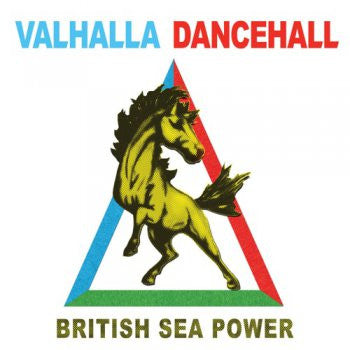 British Sea Power - Valhalla Dancehall (Dbl LP) Vinil - Salvaje Music Store MEXICO