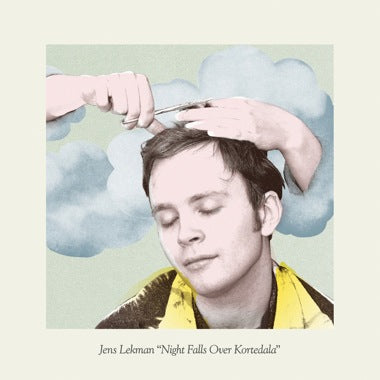 Jens Lekman - Night Falls Over Kortedala Vinil - Salvaje Music Store MEXICO