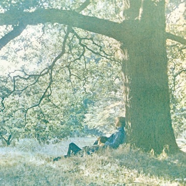 Yoko Ono - Plastic Ono Band (LP - Clear, limited edition)