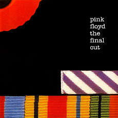 Pink Floyd - The Final Cut Vinil - Salvaje Music Store MEXICO