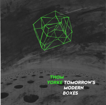 Thom Yorke - Tomorrow´s Modern Boxes (White Vinyl)