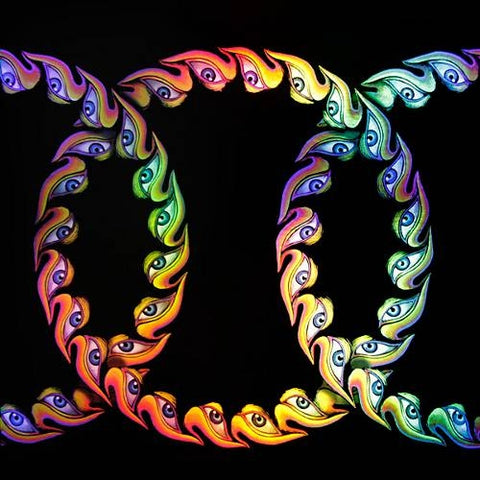 Tool - Lateralus (Ltd. Edition, 2xLP, Picture Disc)