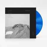 Driftmachine - Nocturnes (limited blue vinyl edition) Vinil - Salvaje Music Store MEXICO