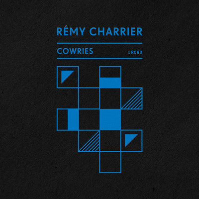 Rémy Charrier - Cowries