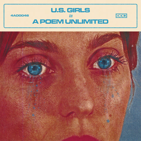 U.S. Girls - A Poem Unlimited