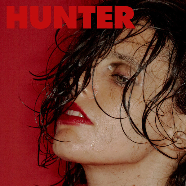 Anna Calvi - Hunter (exclusive red vinyl)