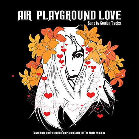 "Air - Playground Love (Record Store Day 2015 Limited 7"") Vinil - Salvaje Music Store MEXICO"